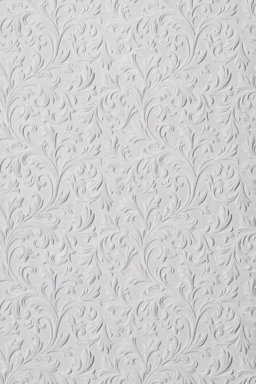 Zoom panneau de tapisserie en béton